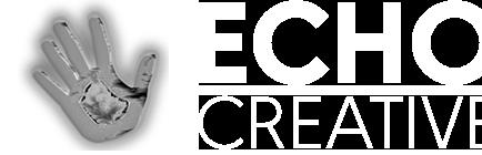 Echo Creative Retina Logo